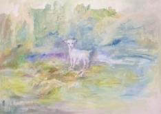 孤独的羔羊