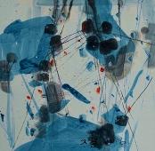 抽象水墨2016
